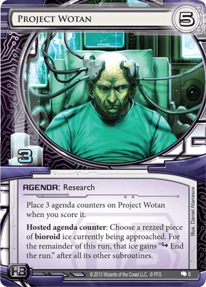 Android Netrunner - - Cards List - Acoo