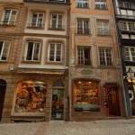 Schnapped In Strasbourg – ROESTI