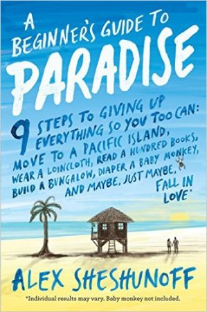 beginner's guide to paradise