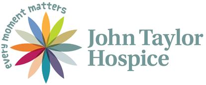 charity johntaylor hospice