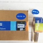 Beat the cardboard shortage
