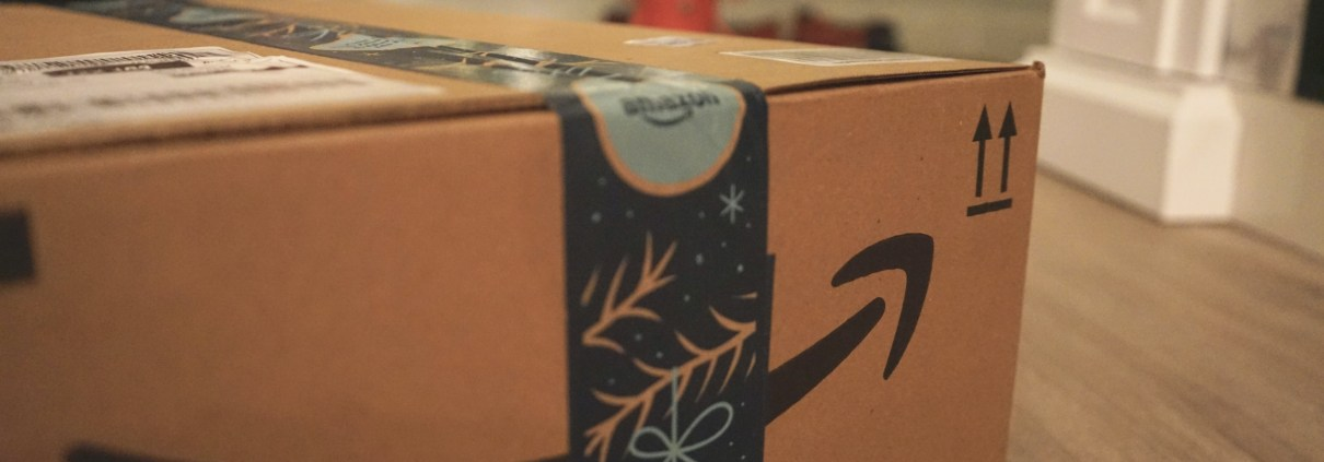 Will there be a cardboard crisis this Christmas?