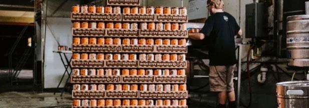 Can eco-friendly machine pallet wrap save you money? - Acopia