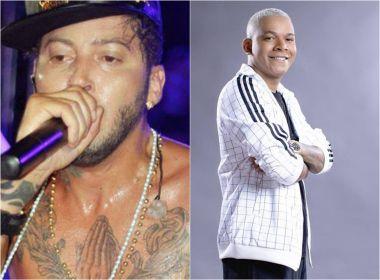 Kannario fica indignado com Aldair Playboy por não dar crédito de música em programa da Globo