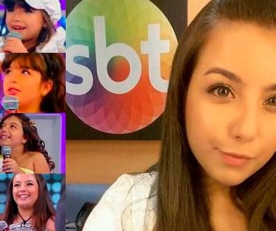 Yasmim Gabrielle, do Programa Raul Gil, morre aos 17 anos