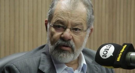 2022: Marcelo Nilo cobra de Rui Costa preparo de aliado à sucessão estadual