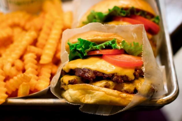 shackburger