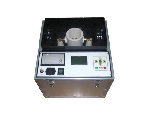 DST Transformer Insulating Oil Tester