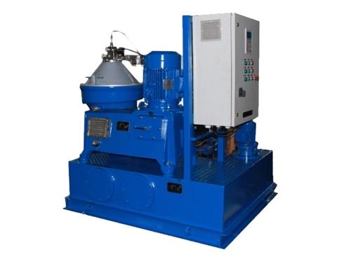 Disc-type Turbine Oil Centrifugal Separator