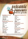 volcanic flavours