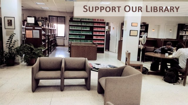 library-support