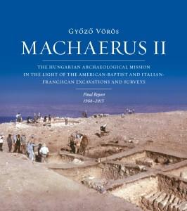 Machaerus II book title