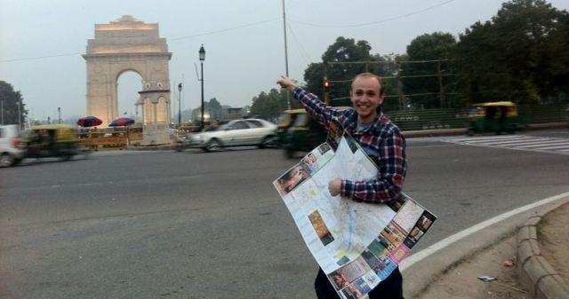 new delhi crop