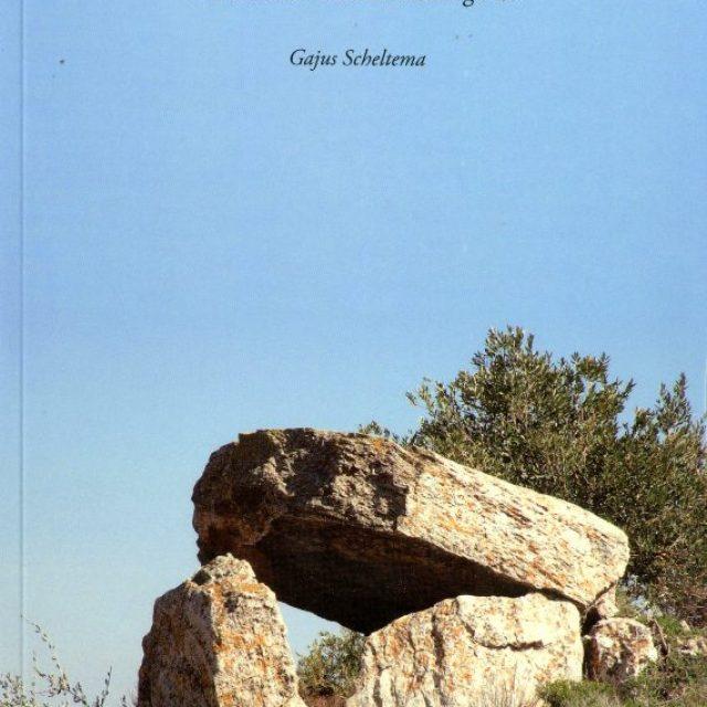 Megalithic Jordan