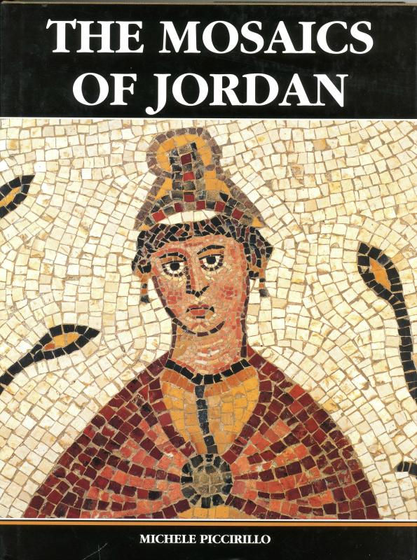 Mosaics of Jordan