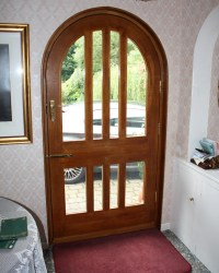 Arched Doors Uk