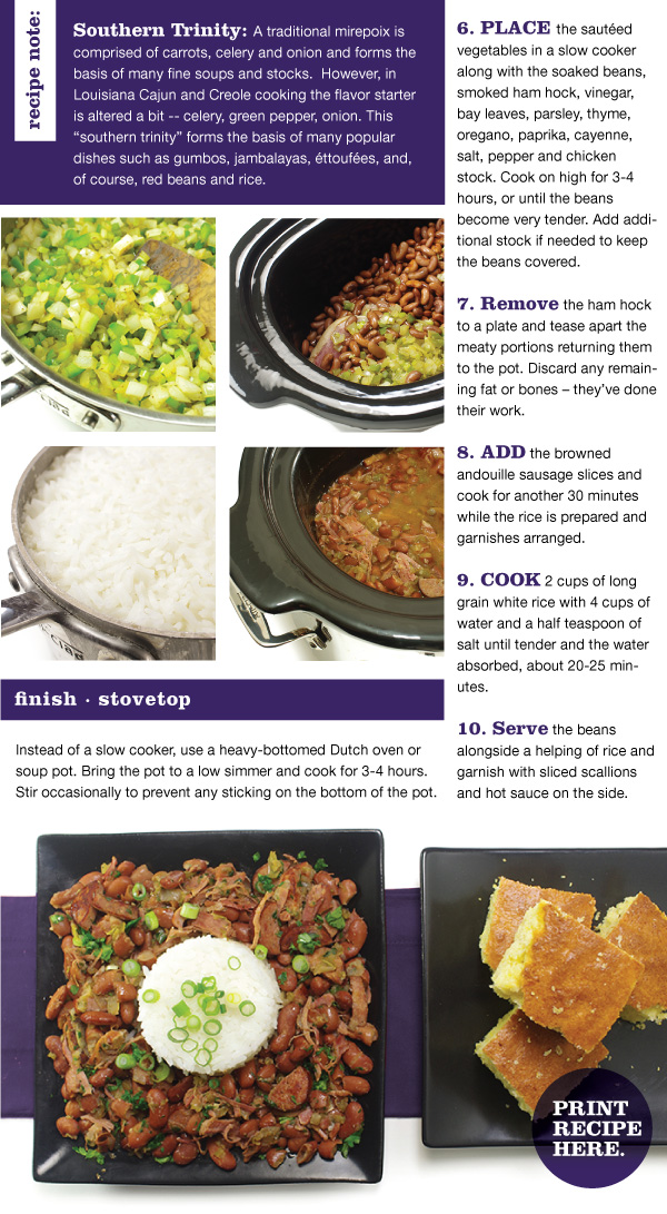 Slow Cooker vs Stovetop