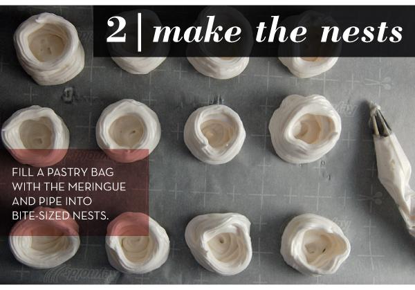 Make the Nests