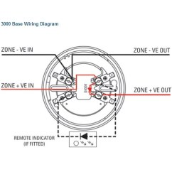 Smoke Alarm Wiring Diagram Australia 2007 Ford F150 Ignition Protec 3000 Temp56 Fast Response Rate Of Rise Heat Detector