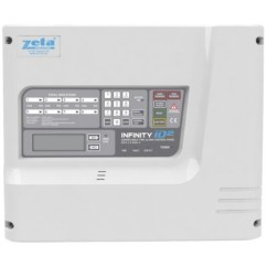 Zeta Addressable Fire Alarm Wiring Diagram Kenwood Kdc 252u Id2 2 Intelligent Zone Infinity Wire Panel