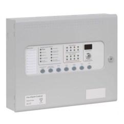 Conventional Fire Alarm Panel Wiring Diagram Electric Radiator Cooling Fan Kentec Sigma Cp 2 Zone K11020m2