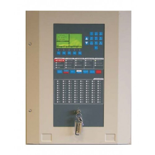 Tyco MZX MX2 Fire Detection Control Panels