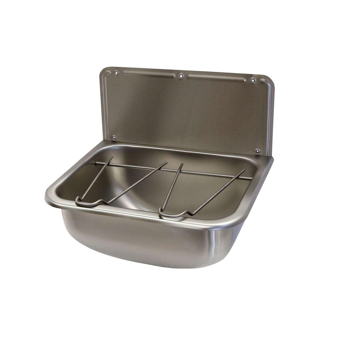Wall Mounted Bucket Sink