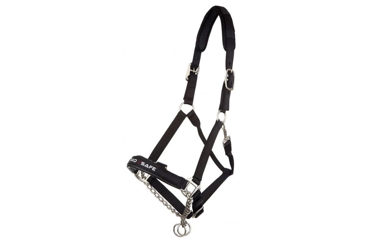 Lemieux Prosafe Headcollar Acorn Saddlery Master Saddlers And Supplier Of Hunting And