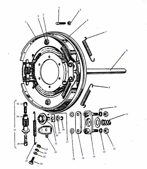 pj trailer plug wiring diagram 1955 chevy 210 diagrams | offroaders – readingrat.net
