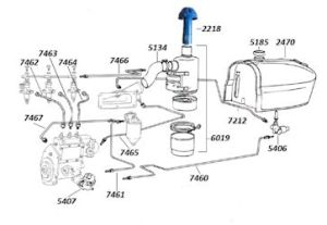 6600 Ford Tractor Wiring Diagram | Wiring Diagram And Schematics
