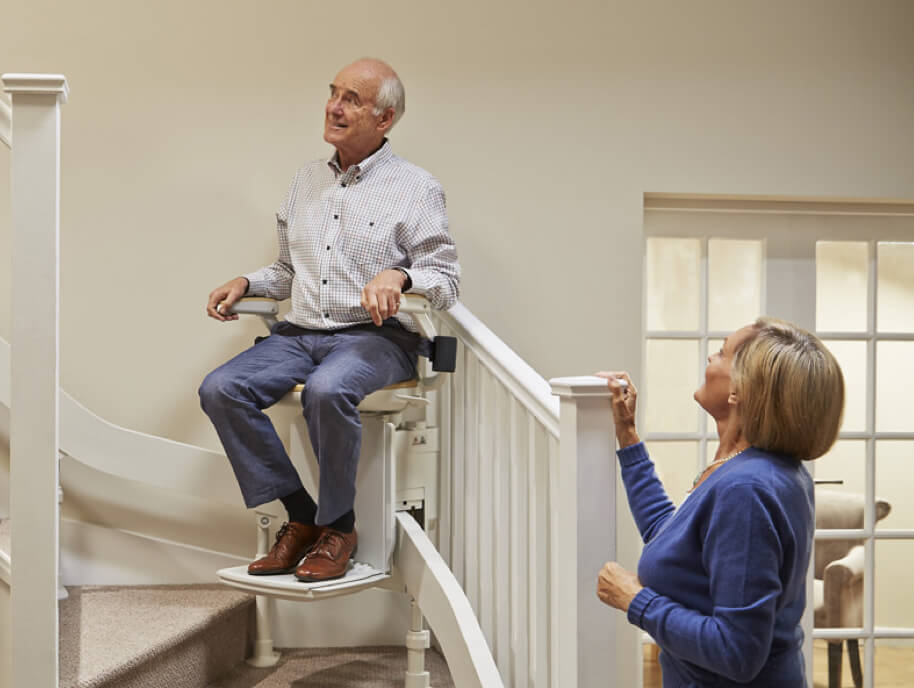 old people chair lift rent tablecloths and covers near me stairlifts free quote fast installation acorn