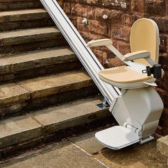 How Much Does A Stair Lift Chair Cost Swing Seat Under Pergola Outdoor Stairlifts Costs Installation Acorn