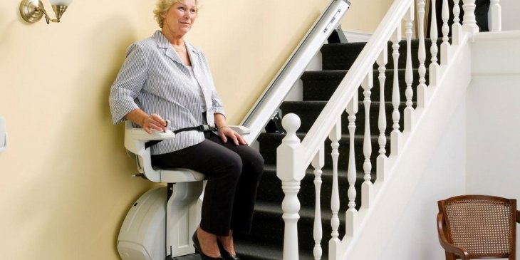 electric stair chair eames style office about acorn stairlifts advice buying guides