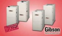 Acors HVAC  Gas Furnaces