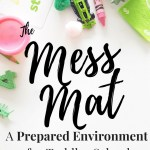 How to create a Montessori Inspired Prepared Environment for Kids and Toddlers to Learn. Building a Classroom. How to Build a Homes chool Classroom