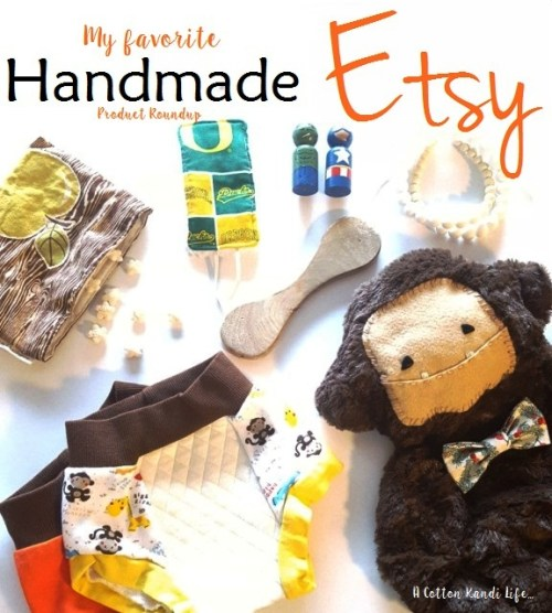 My Favorite Handmade Etsy Products for Toddlers. Toddler Gift Guide on Etsy. Etsy Shopping. What to buy toddlers. Handmade Toddler Gifts