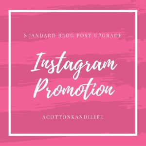 Instagram Page Share