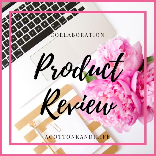 Have your Product Reviewed by A Cotton Kandi Life