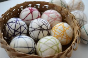 3 Reasons you need Dryer Balls in your Mom Life