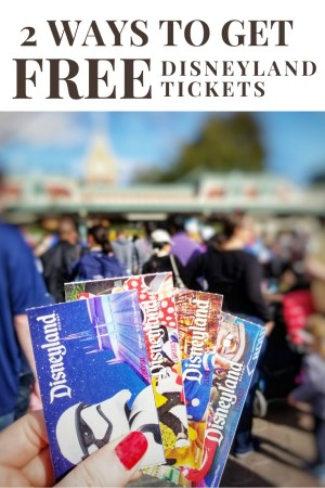 How I earned Free Disneyland Admission Tickets. How I took my family to Disneyland for Free. Earn Disneyland Tickets. The Cheapest way to go to Disneyland. Disneyland Hacks. Disneyland Point Cards. How to earn Disneyland Points. Free Disneyland Tickets. Swagbucks