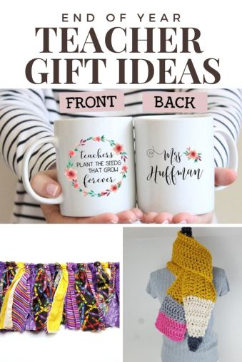 We all know hard our teachers work all year and they deserve the best from us as a thank you gift. I've put together a list of handmade Teacher Gift Ideas from small businesses on Etsy. Gift ideas range from Gifts under $15, Gifts under $25 and Gifts under $50. You're sure to find something special for your Teacher Appreciation Gift Ideas. Classroom Decorations. Teacher Gift Basket Ideas. Teacher Gift Baskets. English Teacher Gifts, Tutor Gift Ideas, First Year Teacher Gifts, New Teacher Gift Ideas. Teacher Appreciation Gifts