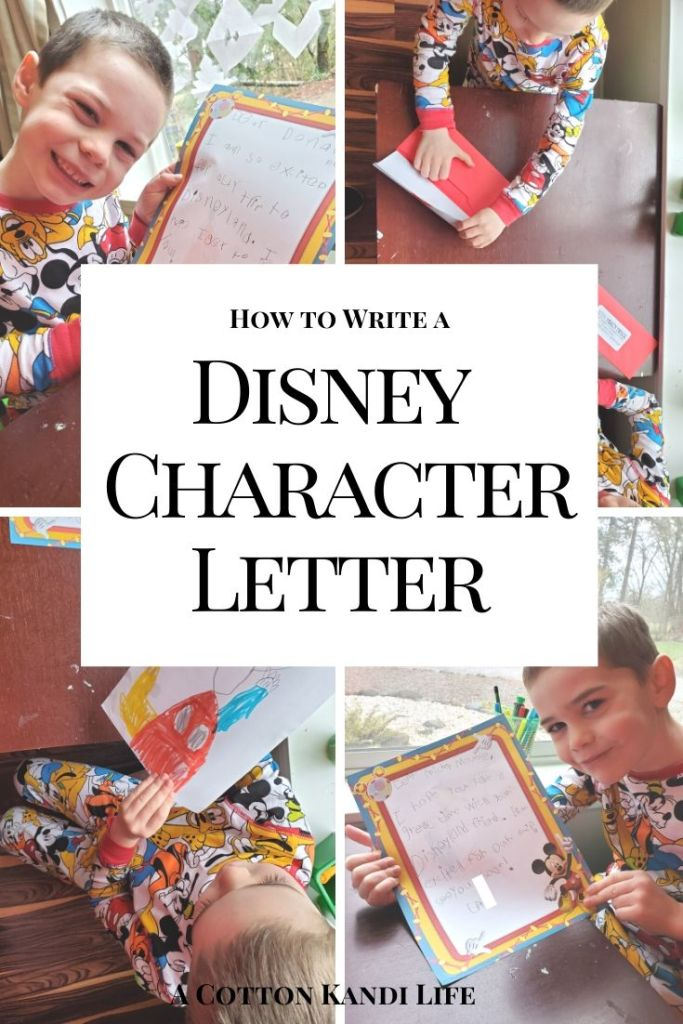 Planning a trip to the Happiest Place on Earth? While you wait for your trip try Writing Disney Character Letters! It's a great way to get your kids excited about going to Disneyland as well as practice their Letter Writing. Learn to write a letter and address envelopes with this fun activity. Free Disneyland Character Addresses Download!  *  Write a Letter to Disneyland Characters. Where to mail a Disney Character Letter.