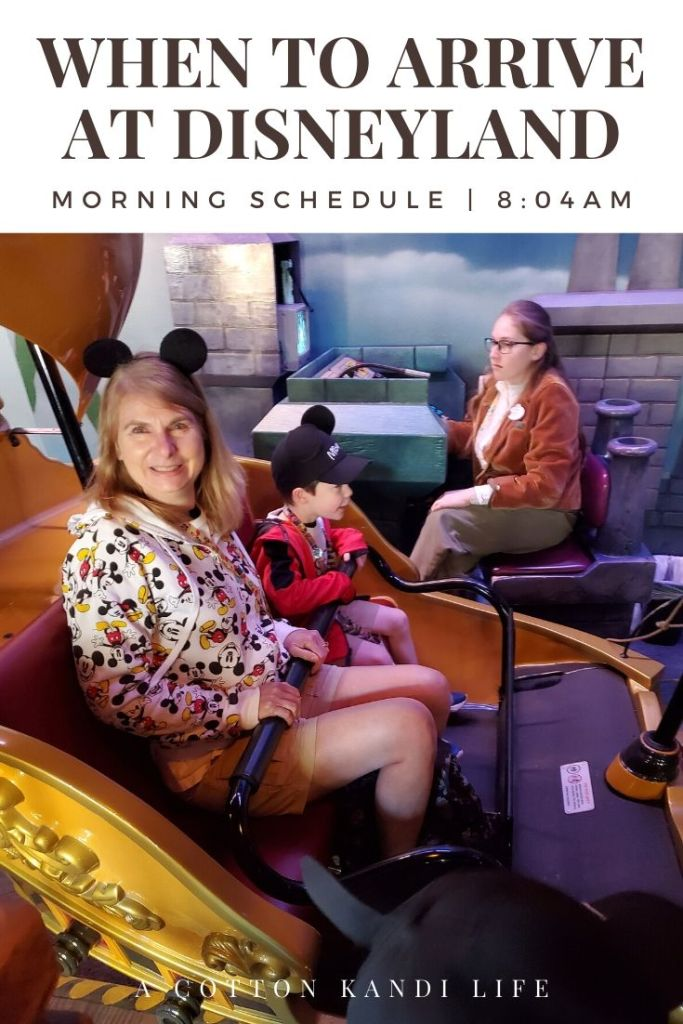 How to get on Peter Pan at Disneyland. *** Good Morning Disneyland! In this post I'm covering everything you need to know about your to Disneyland Morning Schedule. I'm sharing our morning tips and tricks without a Magic Morning or Extra Magic Hour. I also give a little peek into our Rise of the Resistance experience. This is our Real Day Schedule with 5 People.