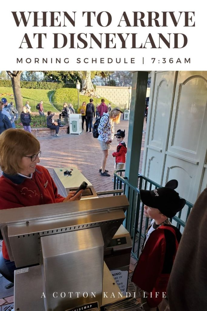How does Disneyland handle lost Children? *** Good Morning Disneyland! In this post I'm covering everything you need to know about your to Disneyland Morning Schedule. I'm sharing our morning tips and tricks without a Magic Morning or Extra Magic Hour. I also give a little peek into our Rise of the Resistance experience. This is our Real Day Schedule with 5 People.