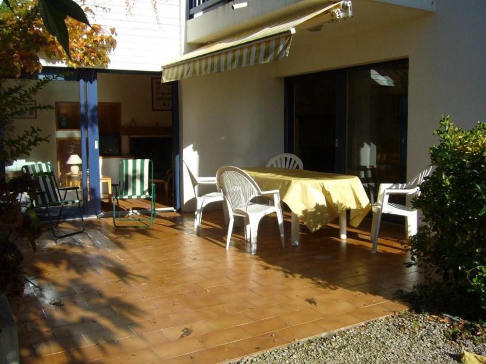 Appartement Rez De Jardin Haute Savoie