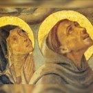 Living faith in Assisi; dying faith elsewhere