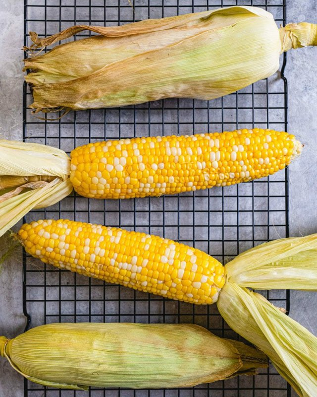 How to Cook Corn on the Cob: Quick Guide!