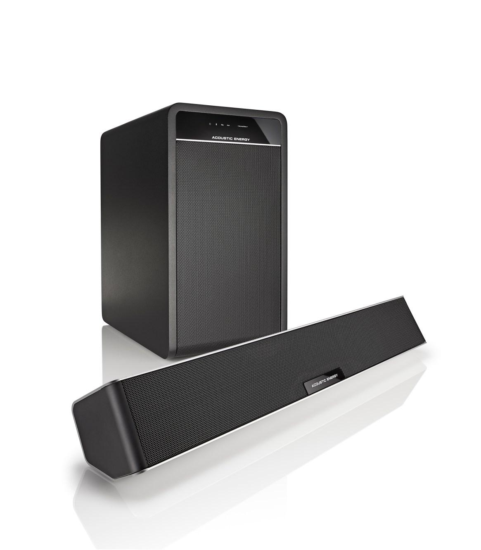 Acoustic Energy Aego Sound3ar