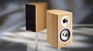 Acoustic Energy Radiance Series