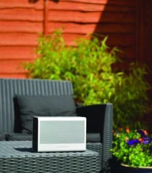 Acoustic Energy Aego BT2 Bluetooth